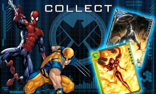MARVEL War of Heroes v1.5.14