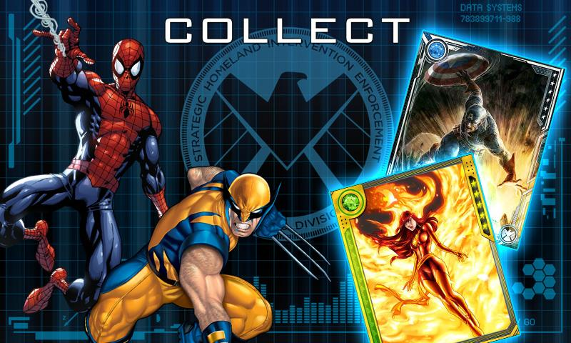 MARVEL War of Heroes - screenshot