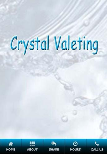 Crystal Valeting Service