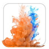 Magic Ink Live Wallpaper