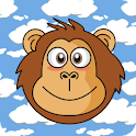 Monkey Stacks logo