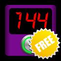 ZyMi Metronome FREE icon