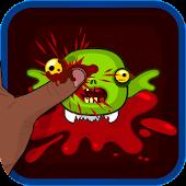 Death Zombie