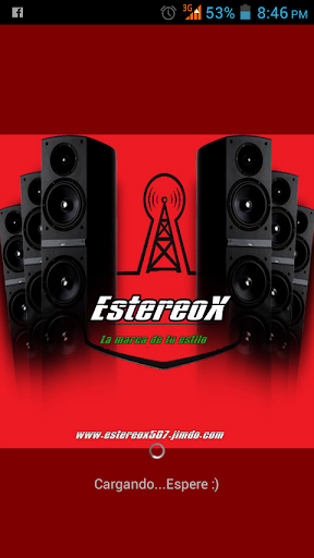 Radio Estereox