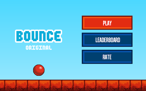 Bounce Original- screenshot thumbnail