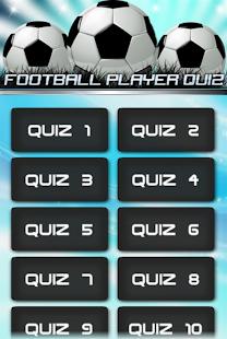 Football Players 2014 Quiz