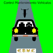 Control vehiculo
