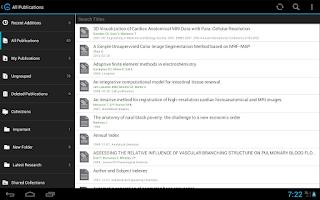 Screenshot of colwiz