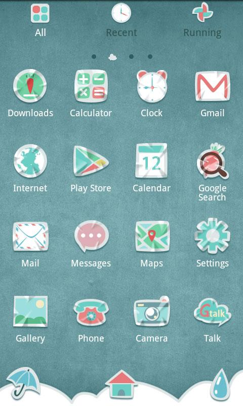 ICON PACK - Balloonfree(Free) - screenshot