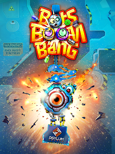 Bots Boom Bang- screenshot thumbnail