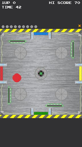 TiLT 8-bit Pro : Retro Arcade