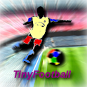 Tiny Football (Soccer) logo