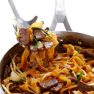 Beef Stir Fry Noodles Recipes.