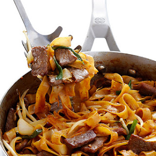 Bean Sprouts And Beef Stir Fry Recipes.