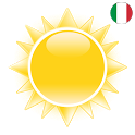 Previsioni Meteo Gratis icon