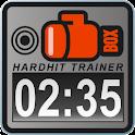 HardHit Trainer logo