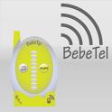 BebeTel - Babyphone icon