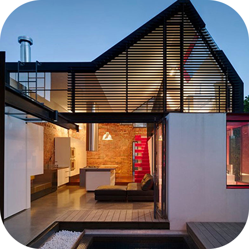 Architecture Photos LOGO-APP點子