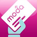 Moda Health ecard icon