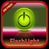 Torch + Clock + Widget FREE HD