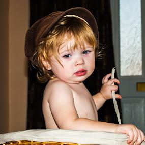 by Steve Evans - Babies & Children Toddlers (  )