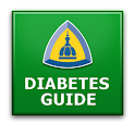 Johns Hopkins Diabetes Guide logo