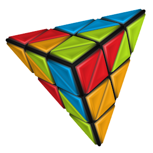 Pyramid Twist Puzzle for PC and MAC