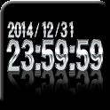 No05 horloge numérique icon