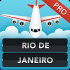 FLIGHTS Rio De Janeiro Pro icon