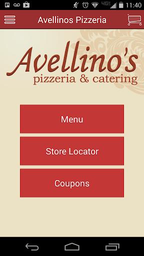 Avellino's Pizzeria