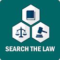 오프라인 법률사전 서치더로우 icon