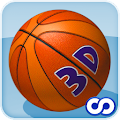 Free Basketball Shots 3D (2010) APK for Windows 8