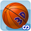 Basketball Shots  3D