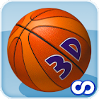 Basketball Shots 3D (2010) icon