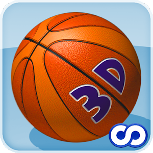 Basketball Shots 3D (2010) for PC and MAC