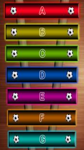 霓虹燈木琴 音樂 App-愛順發玩APP