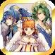 閃光神姫イージスコード【オンライン対戦カードRPG】
