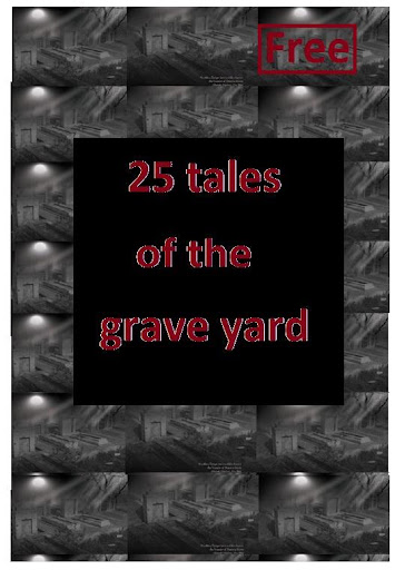 Tales of the Graveyard