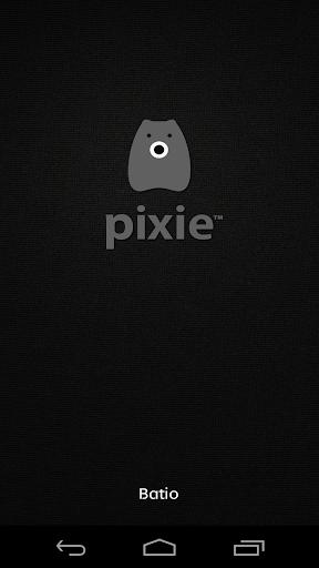 pixie J