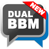 Dual BBM for Android 2015