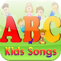 Kids Songs Learning ABC icon