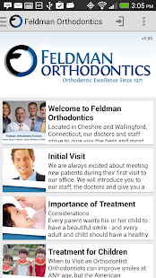 Feldman Ortho- screenshot thumbnail