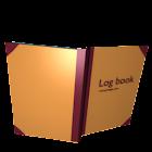 Log Book icon