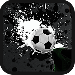 Active soccer Atom theme