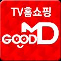 홈쇼핑 굿엠디 - TV홈쇼핑 쇼핑몰 다양한혜택 icon