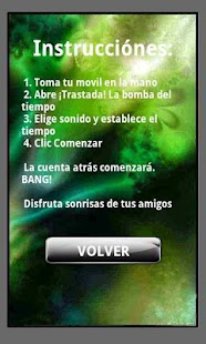 Pranks Timebomb- screenshot thumbnail