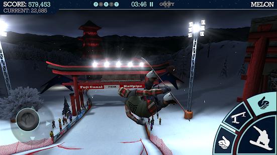 Snowboard Party Screenshot 13