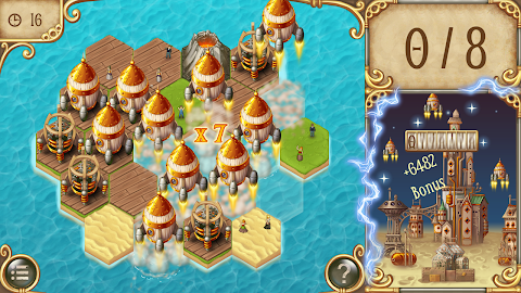 Rocket Island Screenshot 10