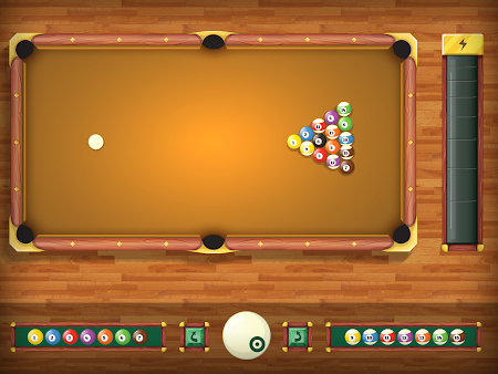 Pool: 8 Ball Billiards Snooker 1.2 screenshot 16203