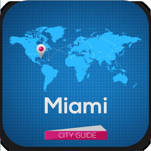 邁阿密城市指南 旅遊 App LOGO-硬是要APP